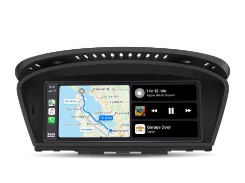Système Apple CarPlay pour BMW Série 3, Série 5 et Série 6 2004-2012